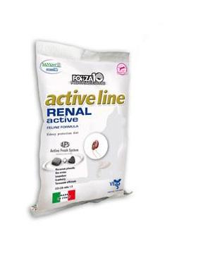 フォルツァ10 CAT リナールアクティブ(腎臓ケア療法食) 150g