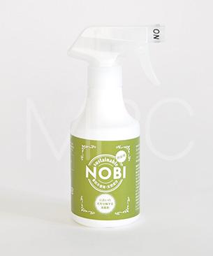 NOBI消臭スプレー
