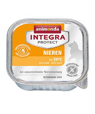 アニモンダ インテグラプロテクト ウェット CAT 腎臓ケア 鴨 100g