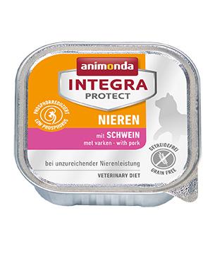 アニモンダ インテグラプロテクト ウェット CAT 腎臓ケア 豚 100g