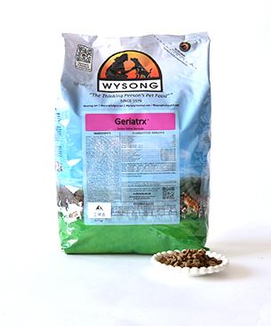 ワイソン ジュアトリクス(タンパク質:34%)